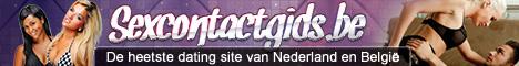 sexcontactgids belgie